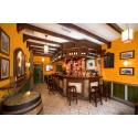 """Vidrieras Restaurante - Bar """"Rincón de Pepe"""""""