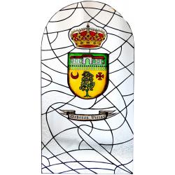 "Vidrieras ""Ayuntamiento Dehesas Viejas"""