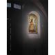 """Vidrieras """"Iglesia de Consolación Alcalá la Real (Jaén)"""""""