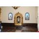 """Vidrieras """"Iglesia de Nuestra Señora de Guadalupe en Baena (Córdoba)"""""""