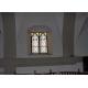 """Vidrieras Iglesia """"Virgen del Carmen"""" ALCAUDETE (Jaén)"""