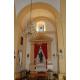 Vidrieras Iglesia Parroquial de Santa Ana  en Montillana (Granada).