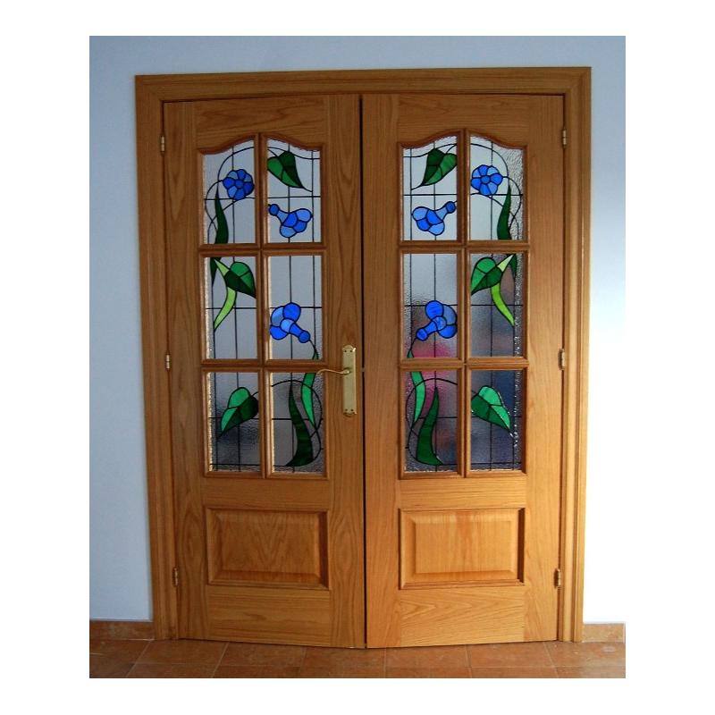 Vidrieras - Vidrieras para puertas ...