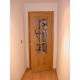 Vidriera puerta abstracta 03