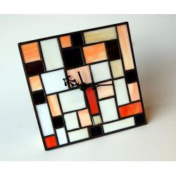 Reloj sobremesa Art-Decó