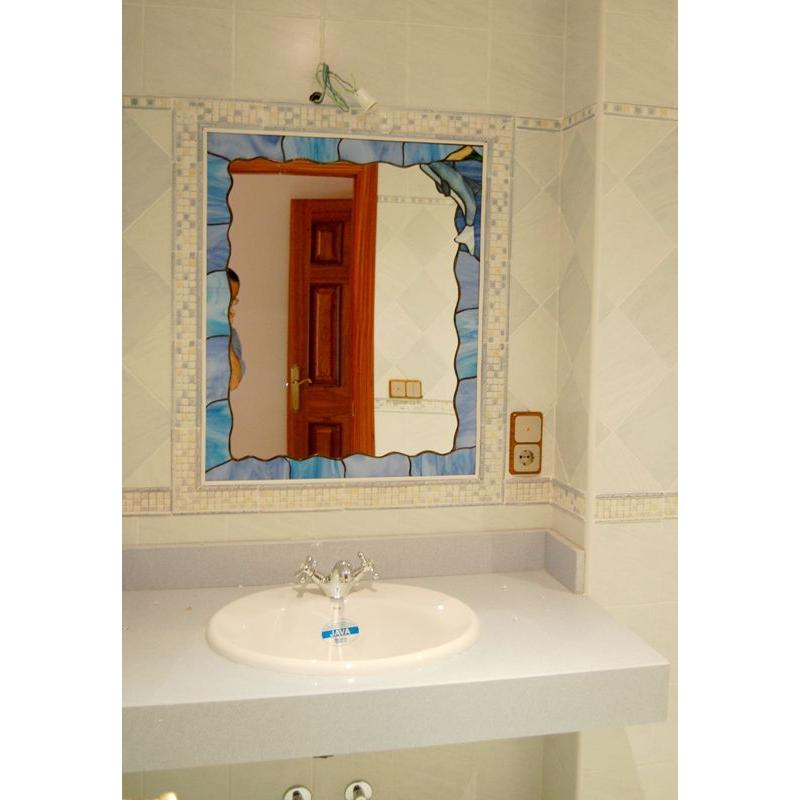 Espejos retroiluminados bano dise os arquitect nicos - Espejos retroiluminados bano ...