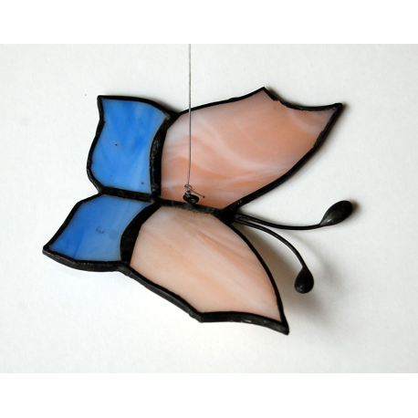 Mariposa alada para colgar