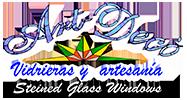 Vidriertas ArtDeco